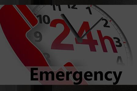 24 Hour Emergency