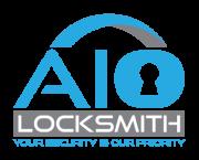 AIO Locksmith - Logo