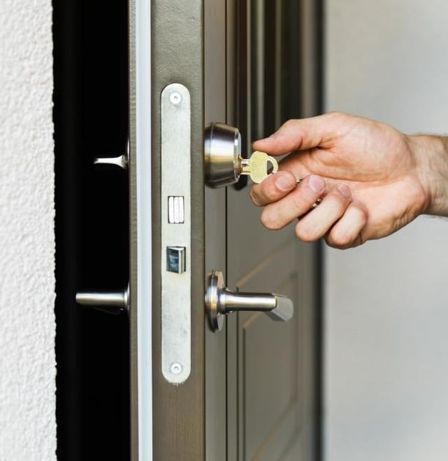 aio residential locksmith services