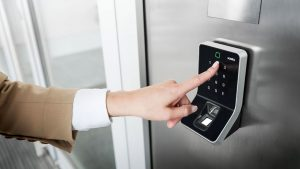 Access Control System Tampa