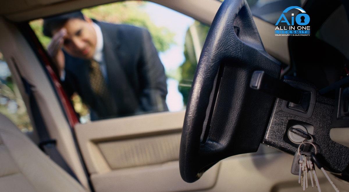 car locksmith Sarasota