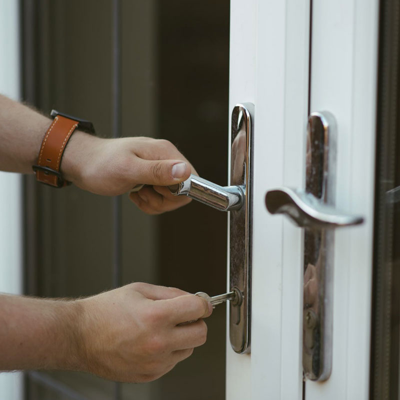 residential locksmith services Plant City Florida