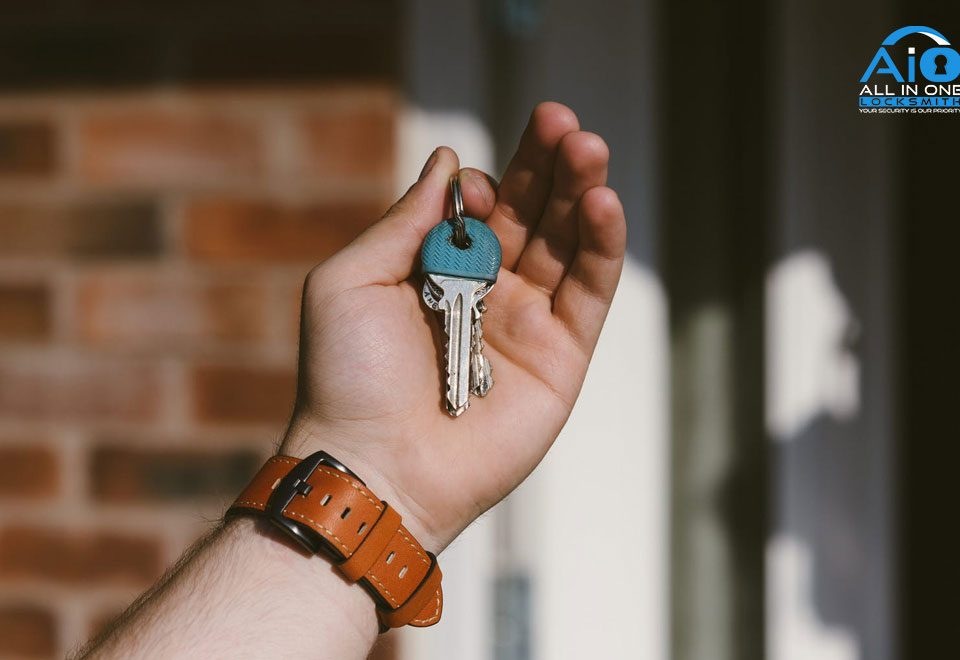 Losing your Key is not the Worst Thing