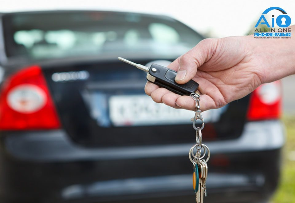 Auto Locksmith Tampa