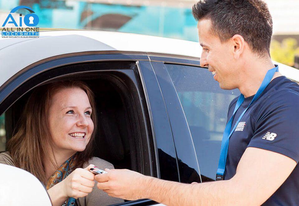 Car Locksmith Tampa FL