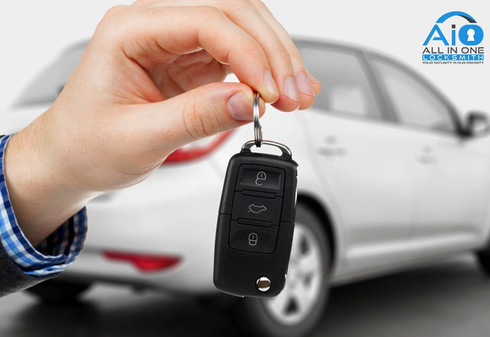 professional automotive locksmith st petersburg