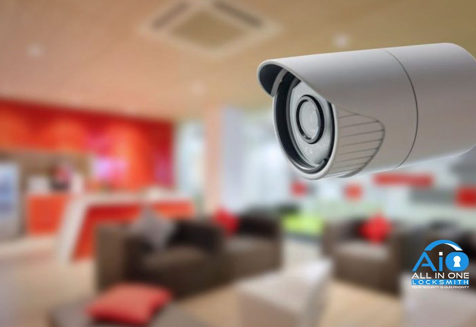 Why does your business need security Cameras Tampa FL