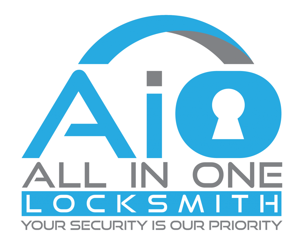 All In One Locksmith, Tampa - logo